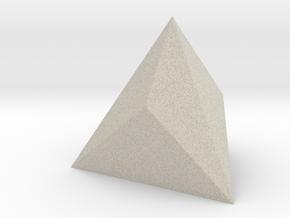 Shard in Natural Sandstone