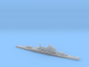 IJN CA Maya [1944] in Frosted Ultra Detail: 1:1800