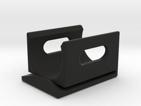Shell Holder X1. 1 Pals. V2 in Black Strong & Flexible