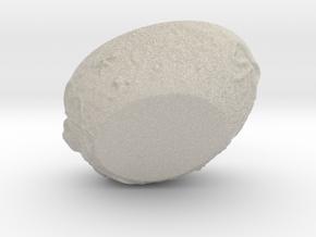 Egg Gift Bowl in Natural Sandstone