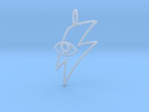 StarMan in Smoothest Fine Detail Plastic