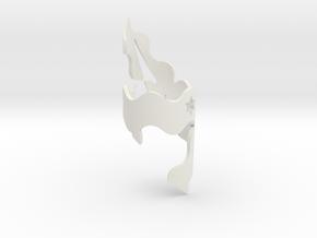 Model-13f71217ac2acb03770abf8978388b60 in White Natural Versatile Plastic