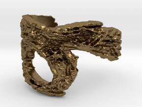 wings enclose sz 8 in Natural Bronze