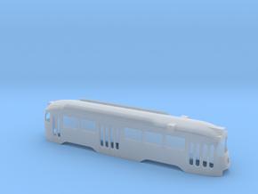PCC 1200 (H0, N, Z) in Smooth Fine Detail Plastic: 1:87 - HO