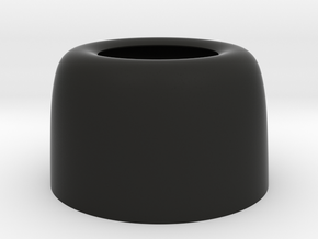 Hobbyking 620mm Rarebear Cowl in Black Natural Versatile Plastic