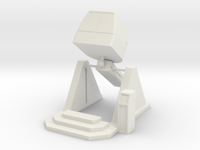 MOF - X-pilot 35-90 - 72:1 Scale in White Strong & Flexible