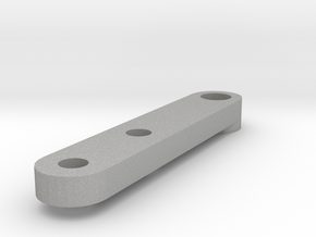 MAGracing Guide - [3mm] Magnet -  2mm Holes in Aluminum
