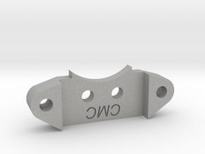 CMC Servo Horn Bracket in Aluminum