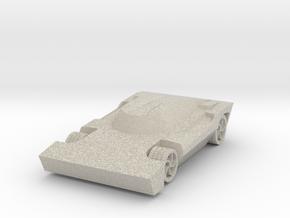 Rocket League - Breakout Car in Natural Sandstone