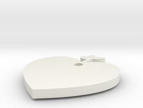 Model-c47dfcc46293d98c041d17873682b7f0 in White Strong & Flexible