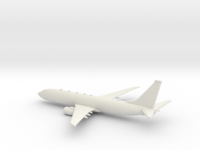 1/350 P-8A Poseidon in White Natural Versatile Plastic