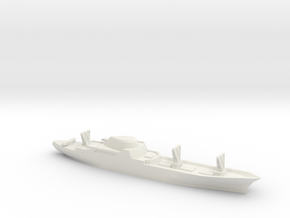 NS Savannah, 1/1800 in White Strong & Flexible