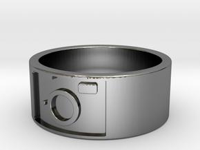 Cnphoto 18.8mm in Fine Detail Polished Silver