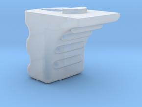 Keymod handstop in Smooth Fine Detail Plastic