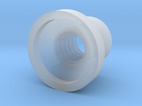 Keymod nut in Smooth Fine Detail Plastic