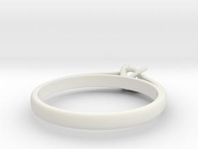 Model-3ec2c8ee73218b8181959706881180a6 in White Strong & Flexible