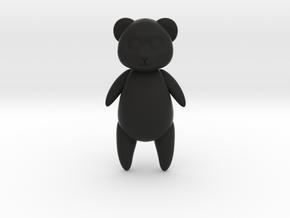 Baby Bear in Black Strong & Flexible