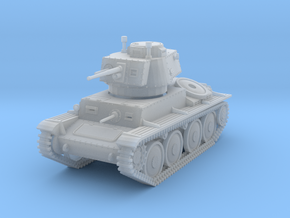 PV129B Stridsvagn m/41 (1/100) in Smooth Fine Detail Plastic