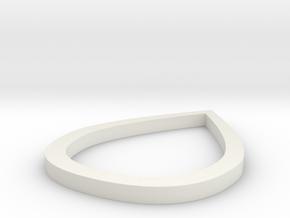 Model-1ea2ca7247b78d51a4447ec51a2a0fa2 in White Strong & Flexible