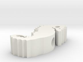 Model-389fb8b364c2b2aeecbc35bd038ee49e in White Natural Versatile Plastic