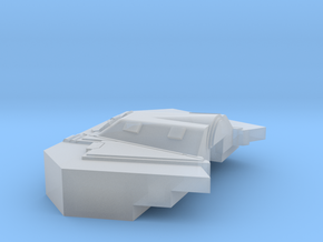 YT1300 BANDAY 1/144 STOCK YOKE SUPPORT  in Smooth Fine Detail Plastic