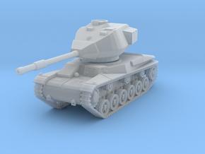 MV13C Stridsvagn 74 (1/87) in Smooth Fine Detail Plastic