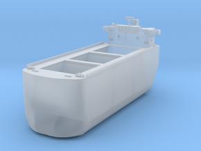 Bulk Ship Box in Smooth Fine Detail Plastic