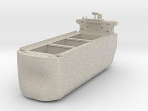 Bulk Ship Box in Natural Sandstone