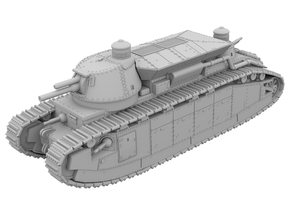 1:87 - Char 2c [WSF] in White Strong & Flexible