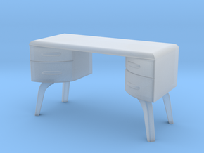 1:48 Moderne Vanity in Smooth Fine Detail Plastic
