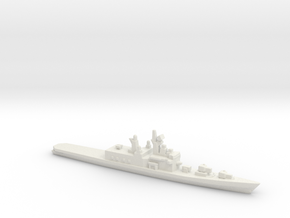 Shirane-class destroyer, 1/3000 in White Strong & Flexible