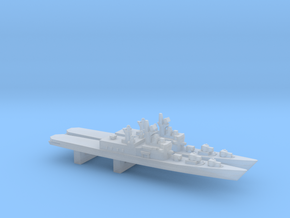 Shirane-class destroyer x 2, 1/6000 in Smooth Fine Detail Plastic