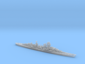 1/1800 KM CA Prinz Eugen [1942] in Frosted Ultra Detail