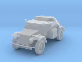 PV135C Sdkfz 260 Radio Car (Air) (1/87) in Smooth Fine Detail Plastic