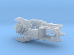 Slog TitanMaster Shell  in Smooth Fine Detail Plastic: Medium