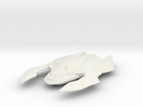 Xindi Arboreal Cruiser in White Strong & Flexible