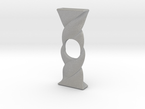 Twist Spinner in Aluminum