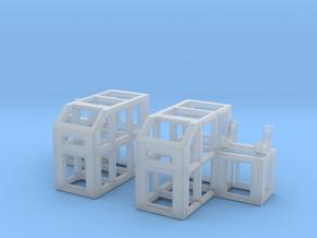 Ship Fittings Ships - Shapeways Miniatures