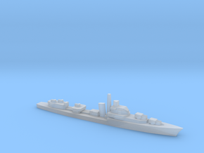 Battle-class destroyer Group 3, 1/3000 in Smooth Fine Detail Plastic