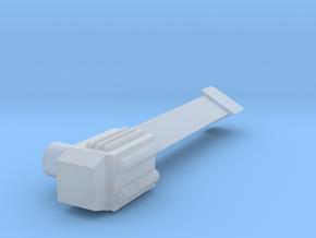 Gizmo Blaster Sniper Version in Smooth Fine Detail Plastic