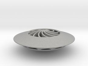 GalacTops // ANDROMEDA (Metal) in Aluminum
