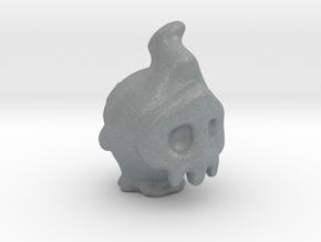 Duskull in Polished Metallic Plastic
