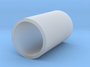 Star Lattice Lantern Glass  in Smooth Fine Detail Plastic