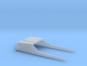 1/350 Vulcan Warp Sled in Smooth Fine Detail Plastic