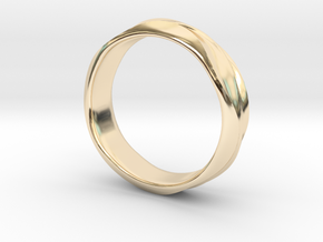 no.89 in 14K Yellow Gold: 5 / 49