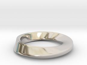 Mobius in Platinum