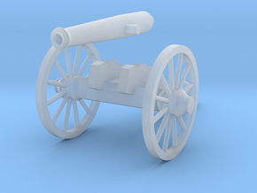 HO 12lb Napoleon (Union) in Frosted Ultra Detail