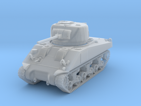 PV141B M4 Sherman (Mid Production) (1/100) in Smooth Fine Detail Plastic