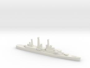 CLG-6 Providence, 1/1800 in White Natural Versatile Plastic