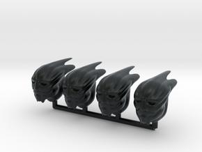 Spurian Headswaps 28mm GW in Black Hi-Def Acrylate